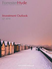 Investment Outlook: Q1 2018